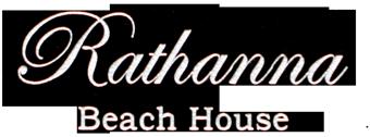 RATHANNA BEACH HOUSE Logo